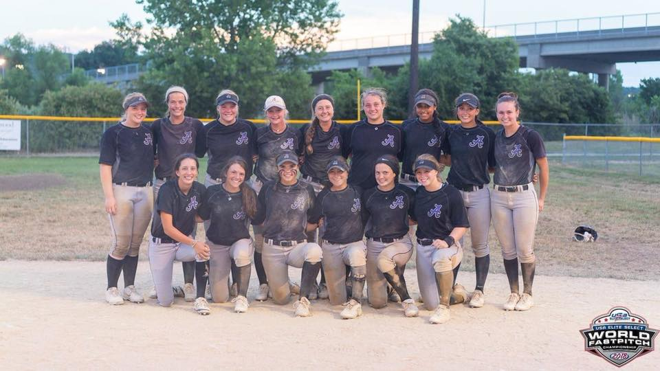 16U Aces Finish 5th at PGF 16 Premier Nationals - Aces